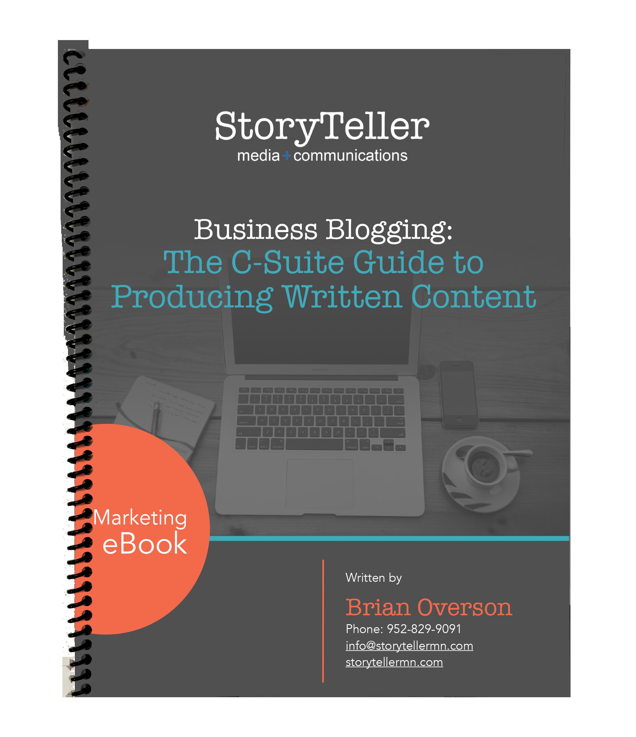 BusinessBlogging