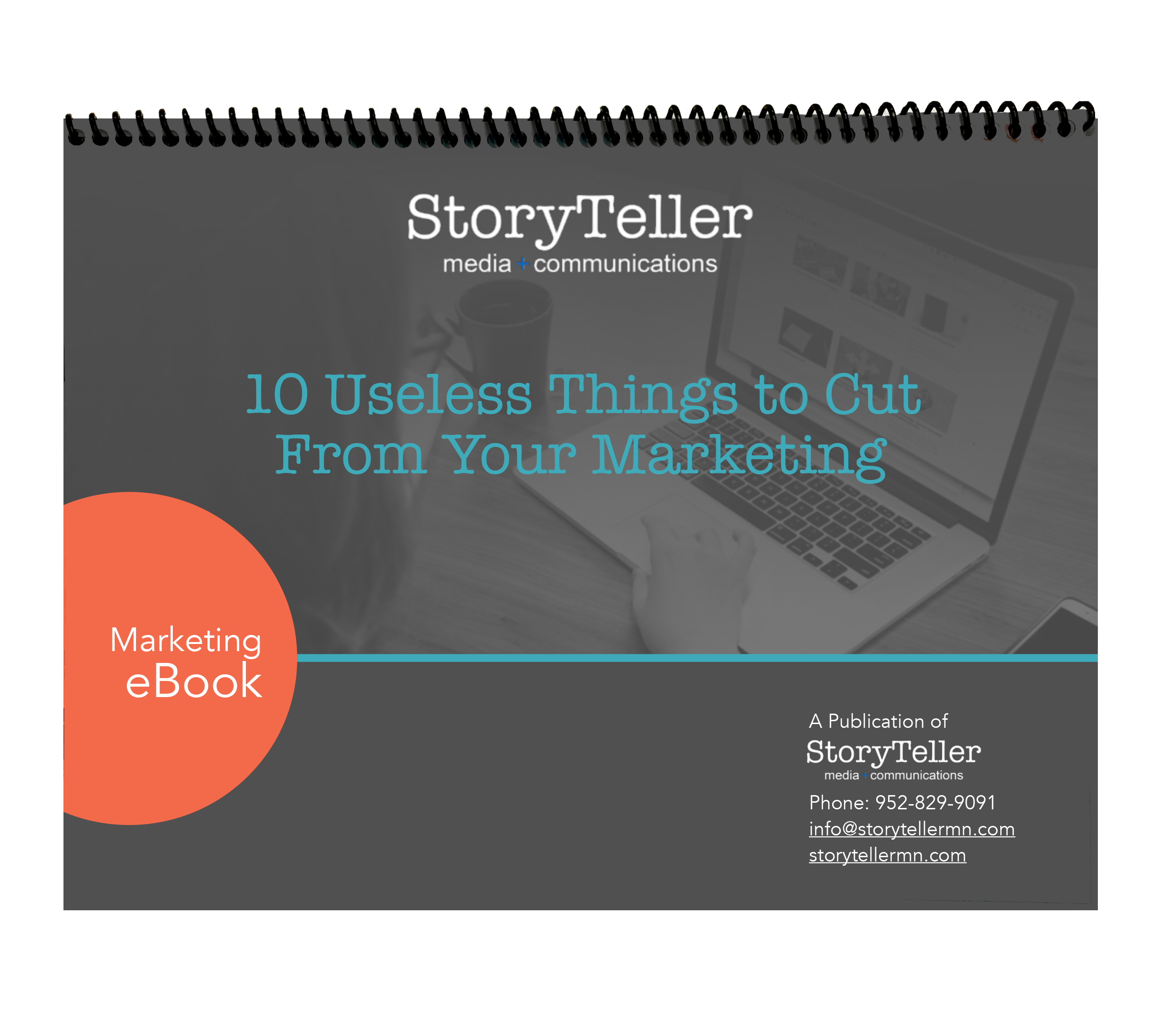 10 useless things to cut from your marketing this ebook will guide you through the process of cropping the unnecessary and preserving the essentials of your marketing plan malvernweather Gallery
